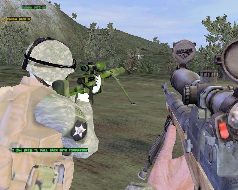 Bohemia Interactive: Studio, které zlepšilo herní průmysl - Kapitola druhá - Příběh Flashpointu nekončí 74567