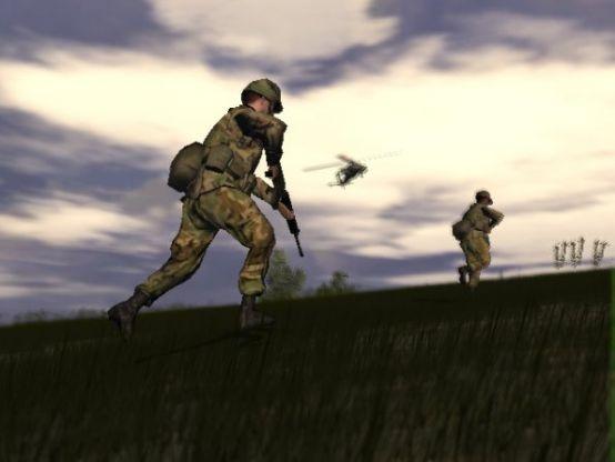 Bohemia Interactive: Studio, které zlepšilo herní průmysl - Kapitola druhá - Příběh Flashpointu nekončí 74570