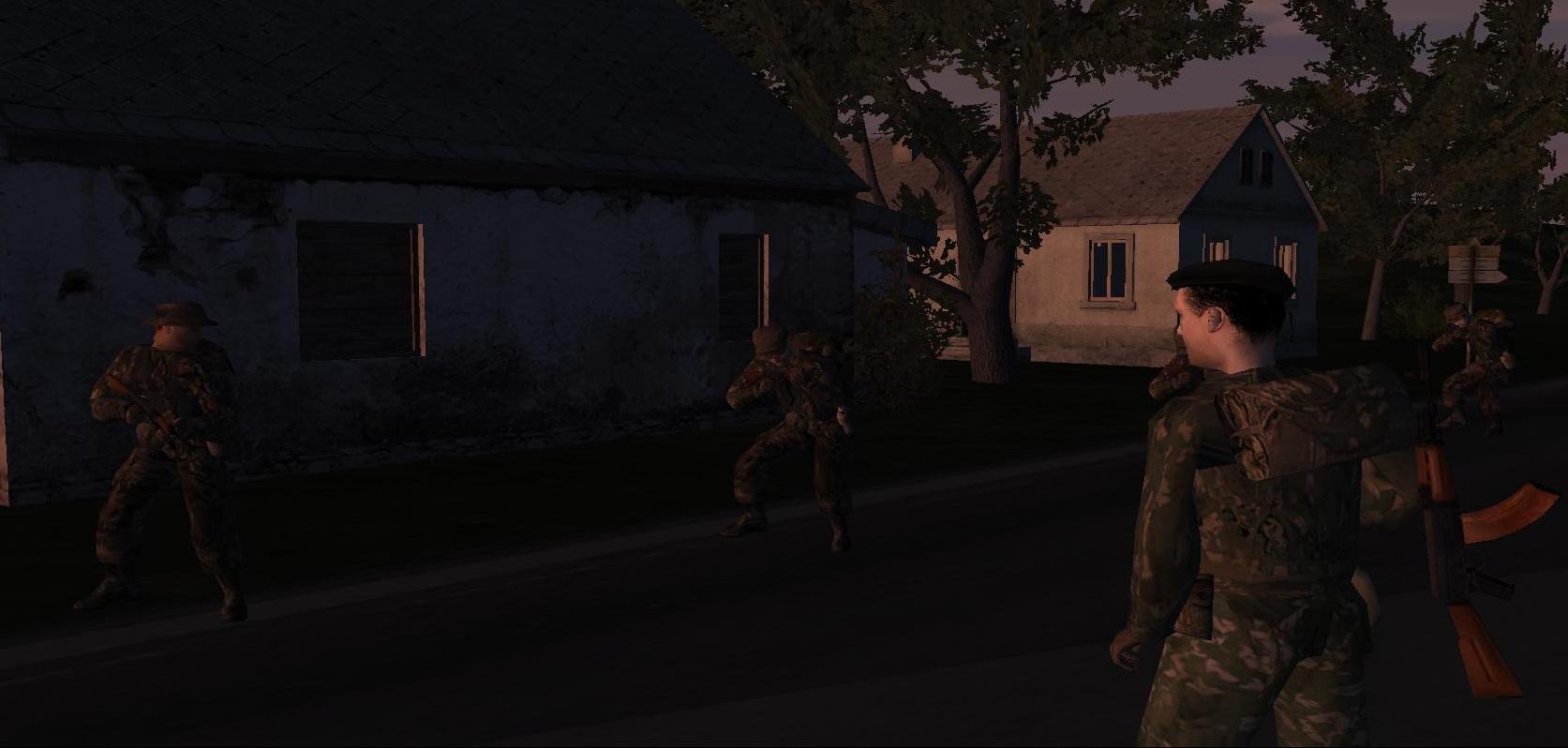 Bohemia Interactive: Studio, které zlepšilo herní průmysl - Kapitola druhá - Příběh Flashpointu nekončí 74610