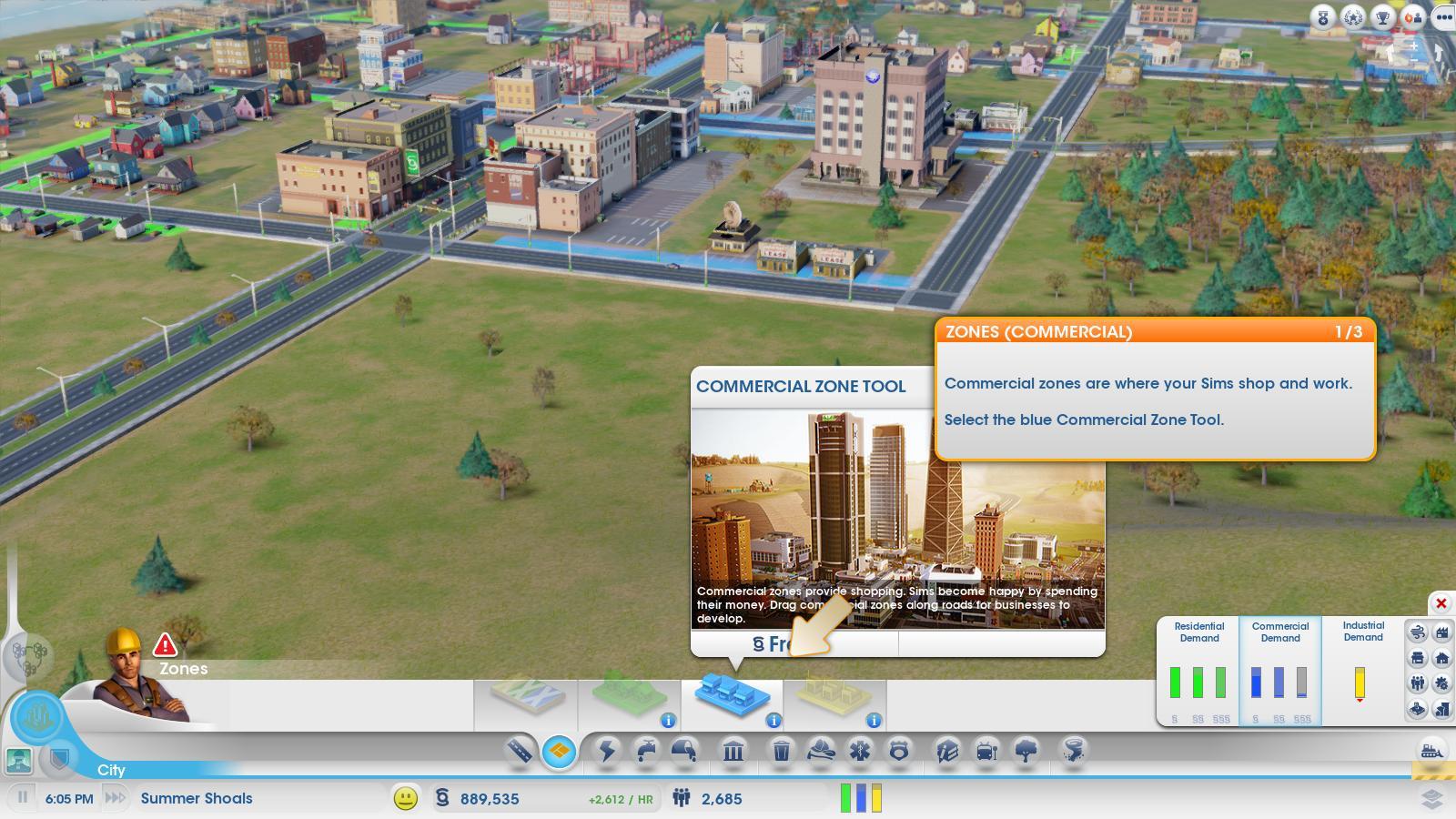 Dojmy z bety SimCity – zpátky do ulic 74643