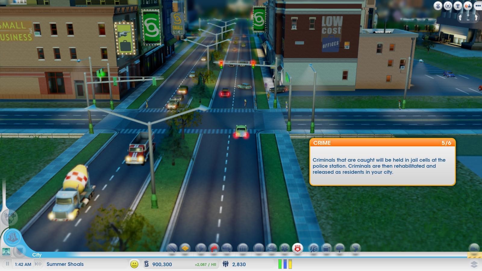 Dojmy z bety SimCity – zpátky do ulic 74651