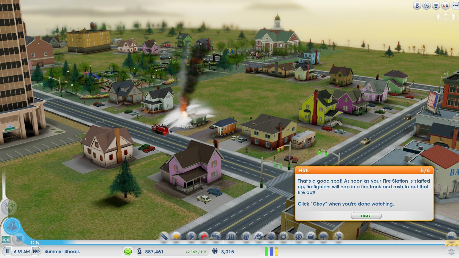 Dojmy z bety SimCity – zpátky do ulic 74654