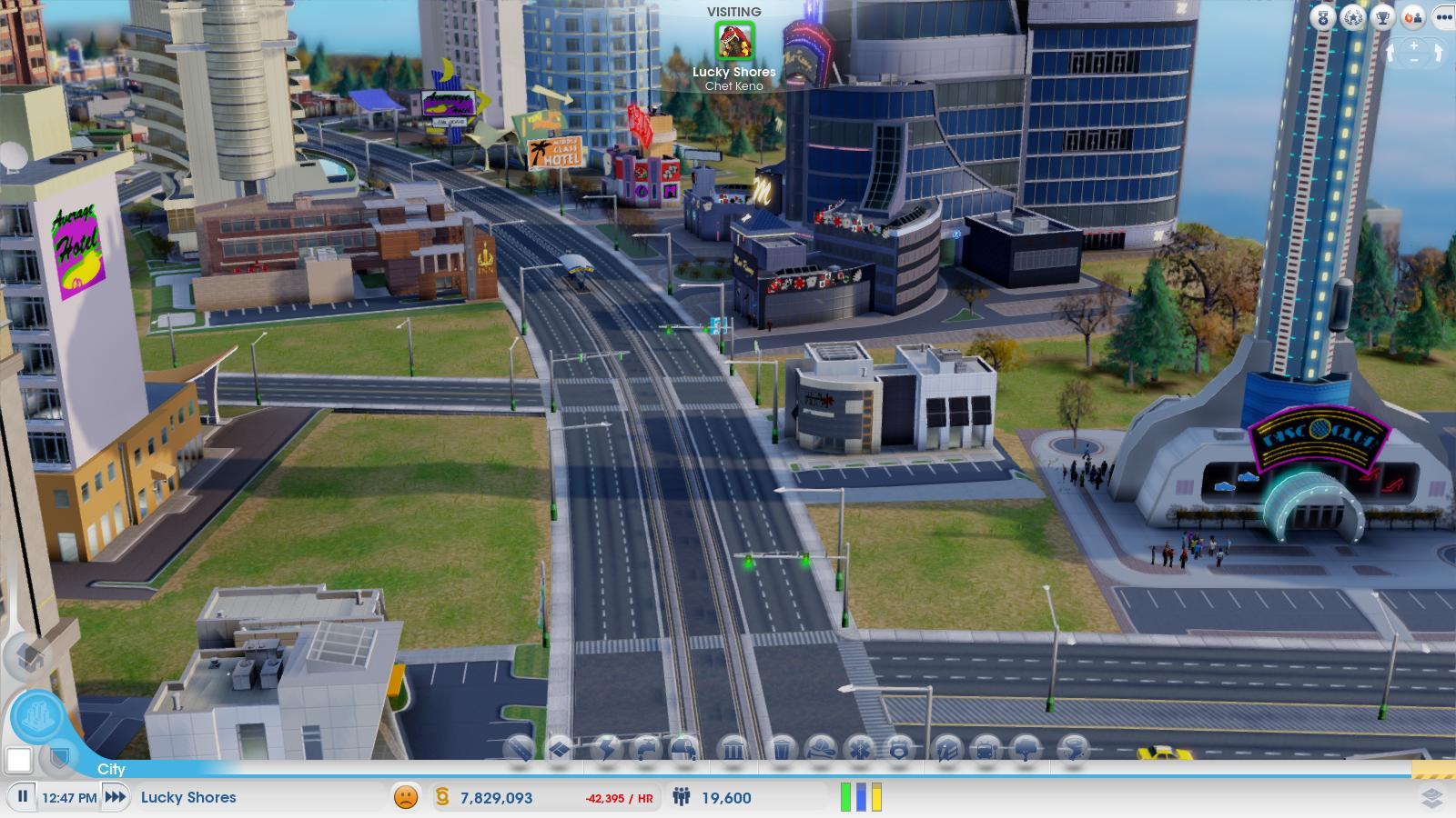 Dojmy z bety SimCity – zpátky do ulic 74660