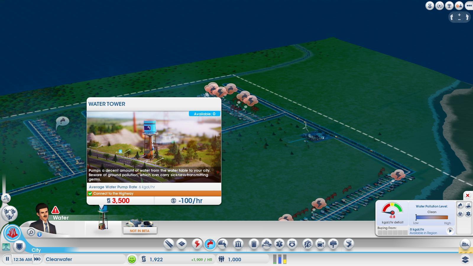 Dojmy z bety SimCity – zpátky do ulic 74662