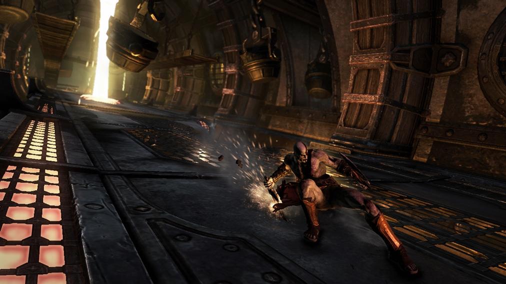 God of War: Ascension – všeho moc škodí 74796