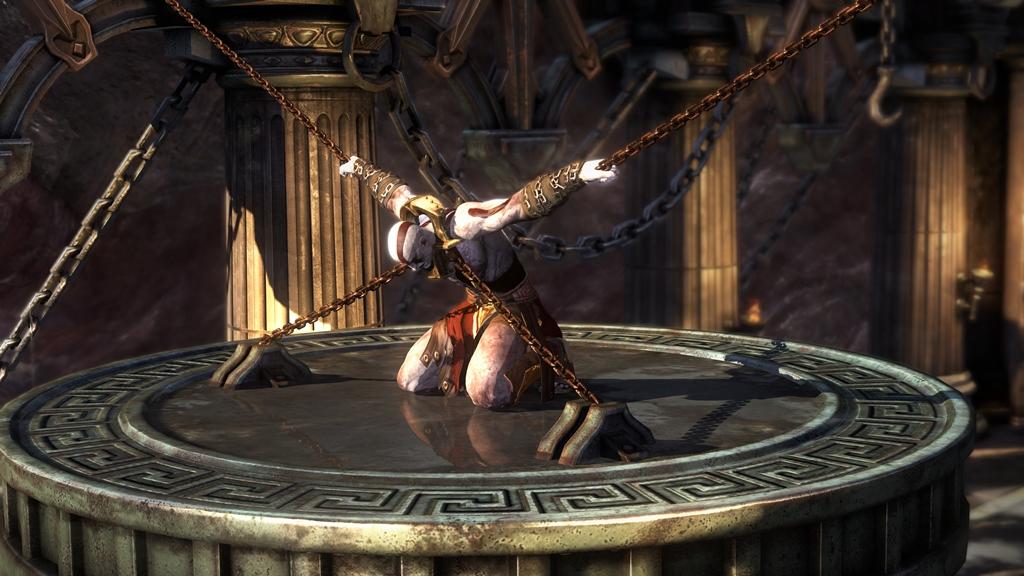 God of War: Ascension – všeho moc škodí 74799