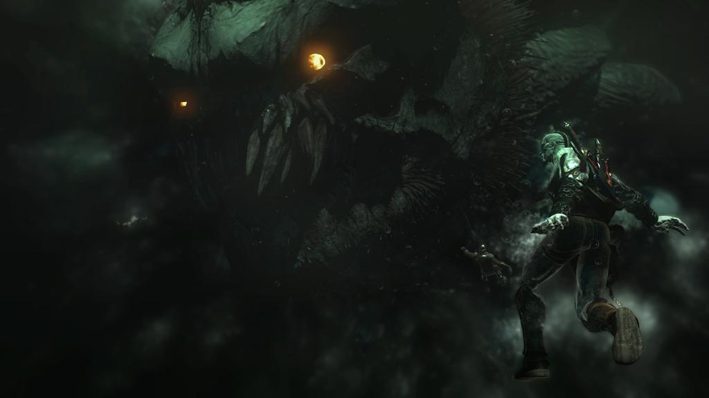 God of War: Ascension – všeho moc škodí 74801