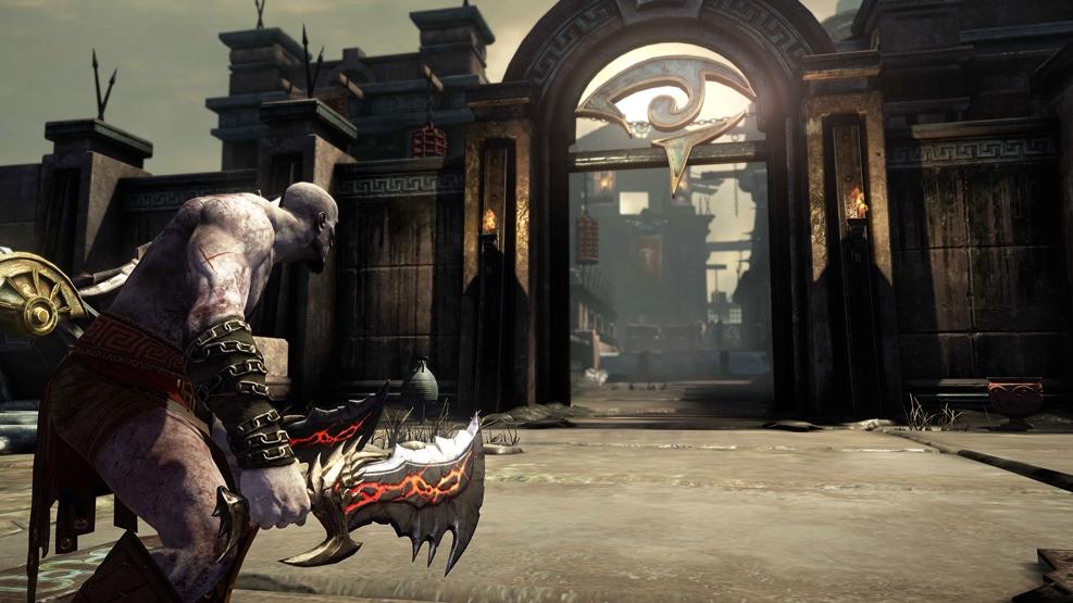 God of War: Ascension – všeho moc škodí 74802
