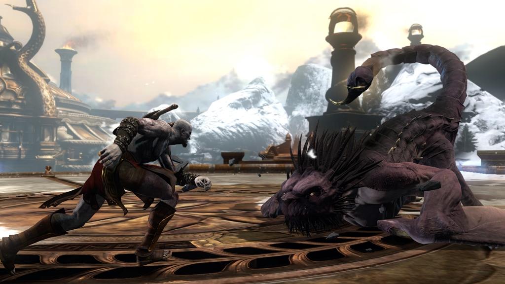God of War: Ascension – všeho moc škodí 74803