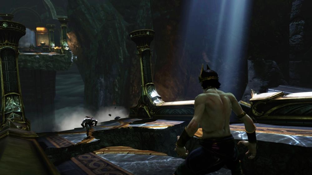 God of War: Ascension – všeho moc škodí 74804