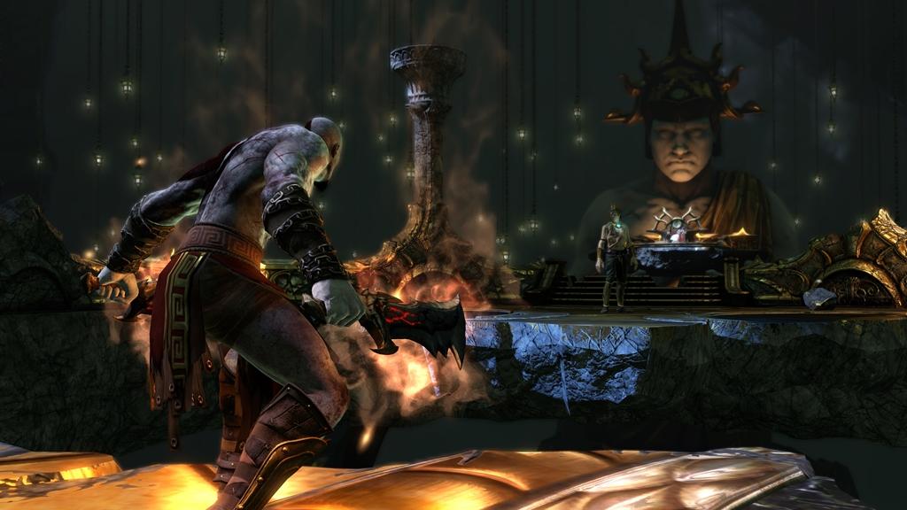 God of War: Ascension – všeho moc škodí 74806