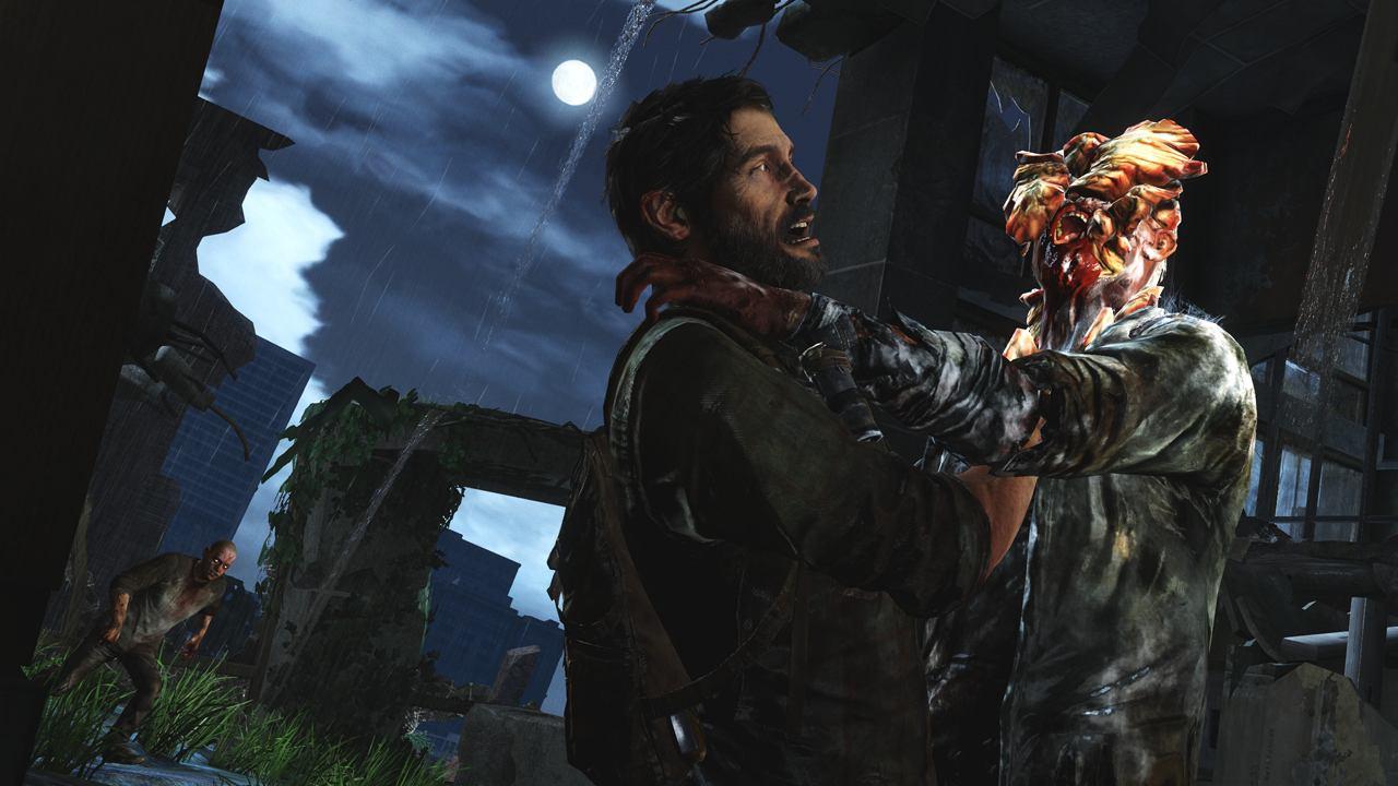 Dojmy z prezentace a hraní The Last of Us 74932