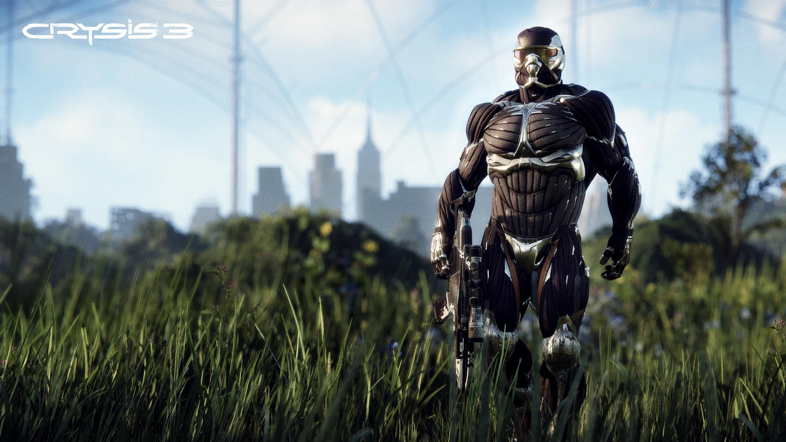 Crysis 3 – vítejte v džungli 75118