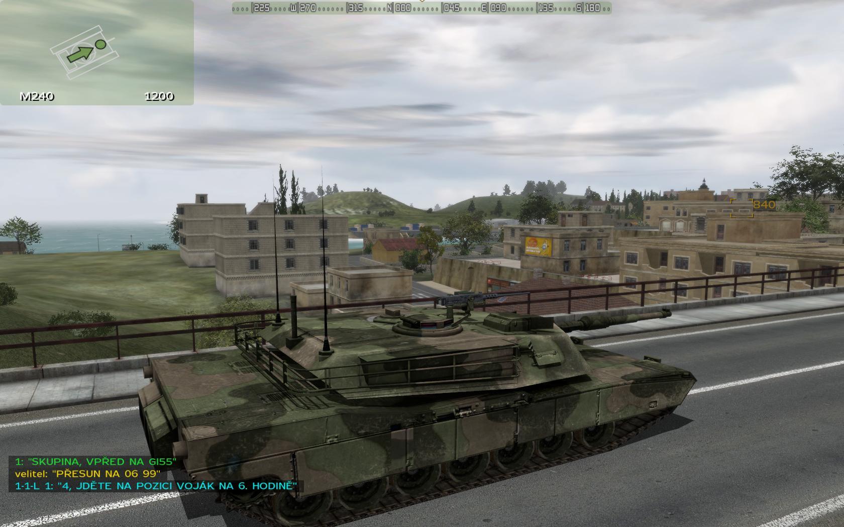 Bohemia Interactive: Studio, které zlepšilo herní průmysl - Kapitola čtvrtá - Arma, válčení pro novou generaci 75543