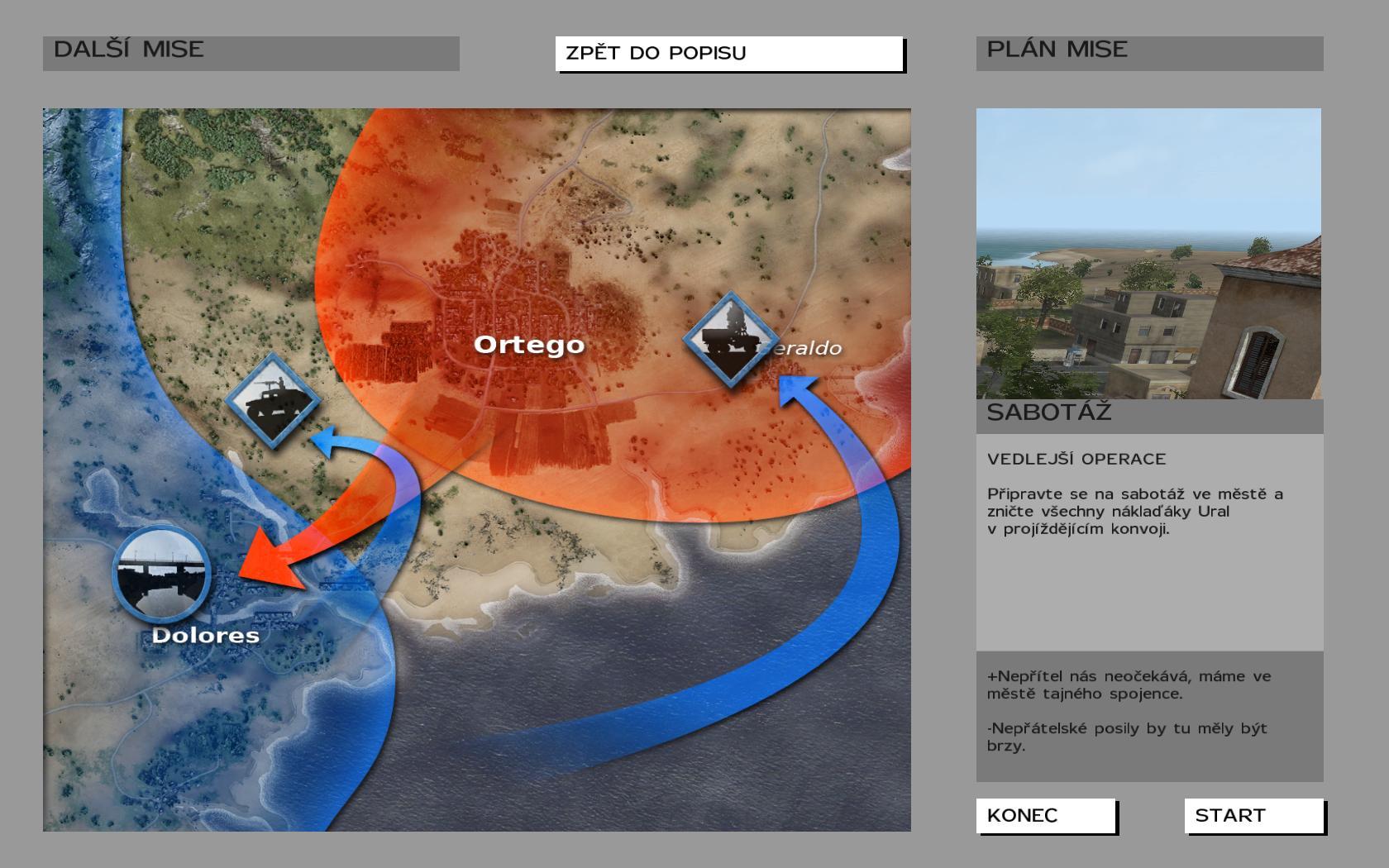 Bohemia Interactive: Studio, které zlepšilo herní průmysl - Kapitola čtvrtá - Arma, válčení pro novou generaci 75544