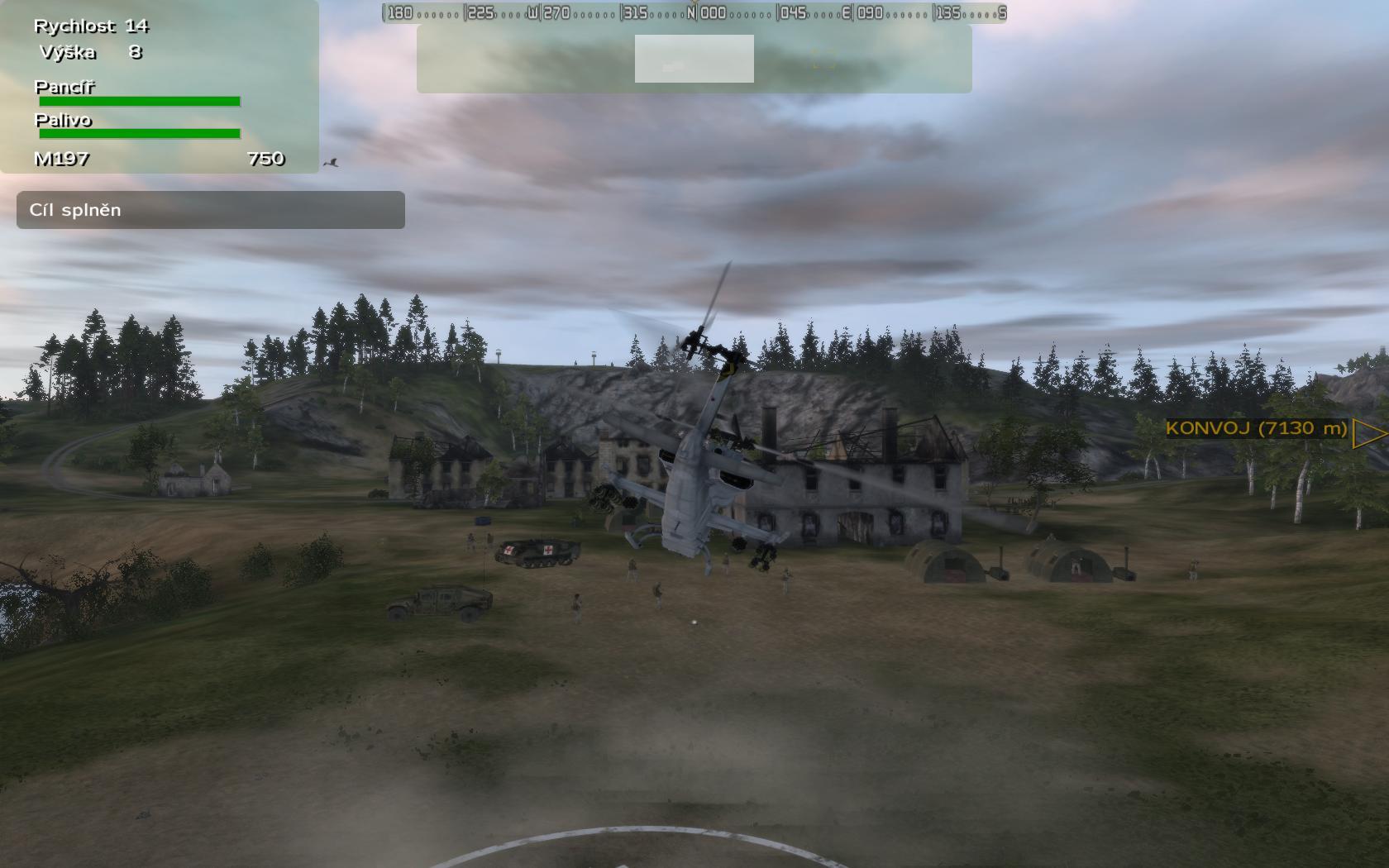 Bohemia Interactive: Studio, které zlepšilo herní průmysl - Kapitola čtvrtá - Arma, válčení pro novou generaci 75545