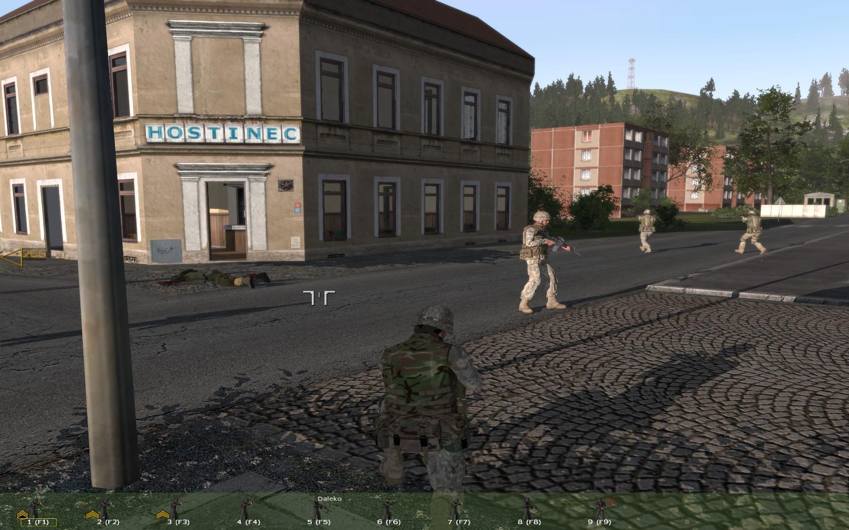 Bohemia Interactive: Studio, které zlepšilo herní průmysl - Kapitola čtvrtá - Arma, válčení pro novou generaci 75546