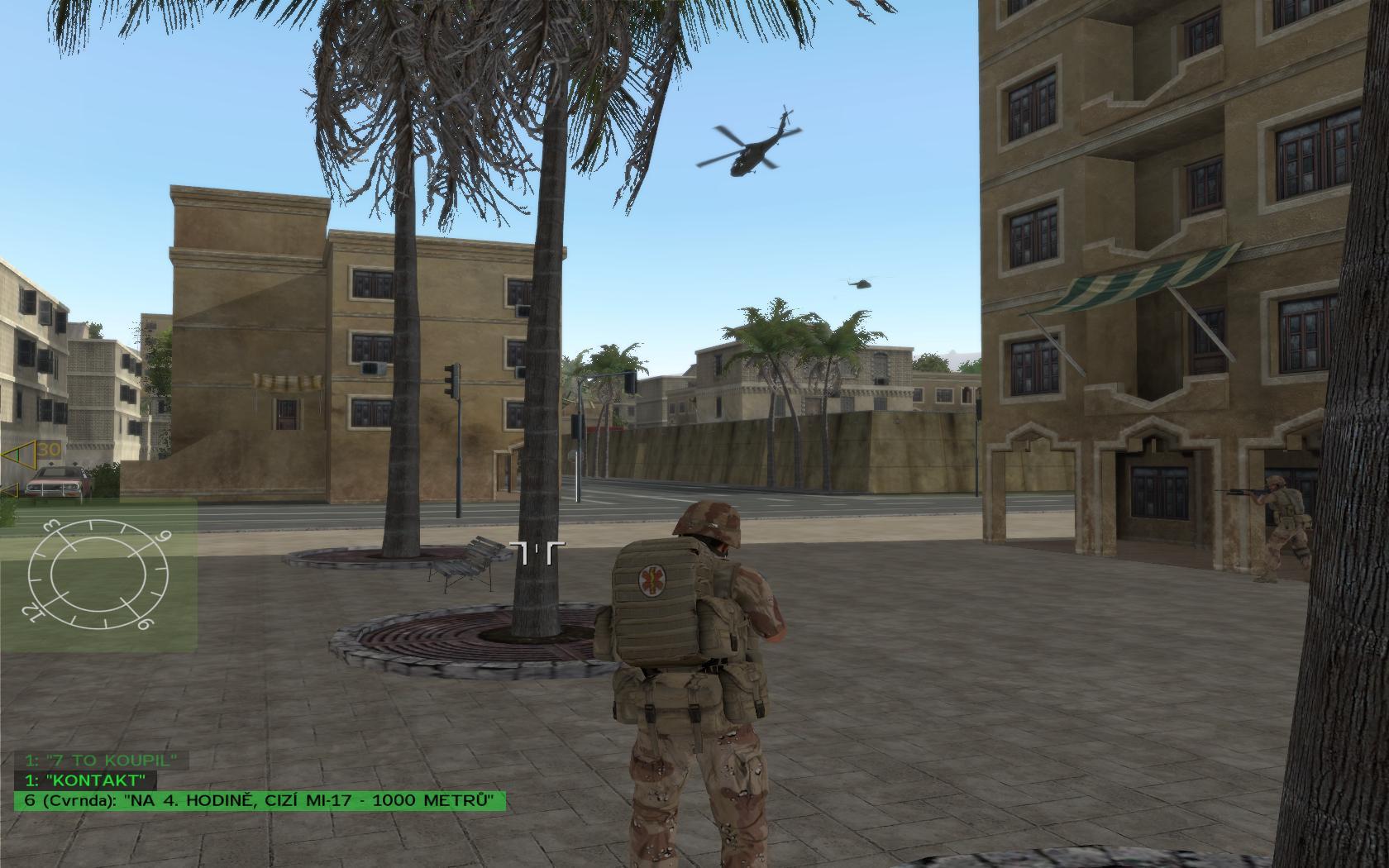 Bohemia Interactive: Studio, které zlepšilo herní průmysl - Kapitola čtvrtá - Arma, válčení pro novou generaci 75547