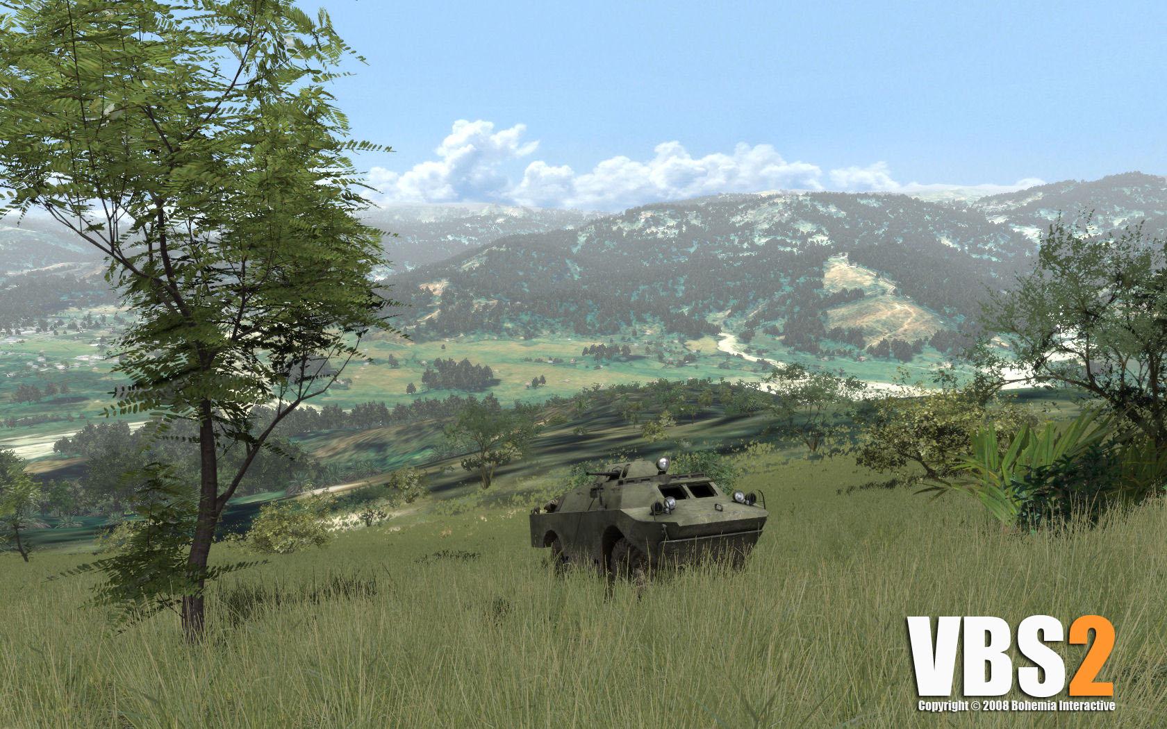 Bohemia Interactive: Studio, které zlepšilo herní průmysl - Kapitola čtvrtá - Arma, válčení pro novou generaci 75548