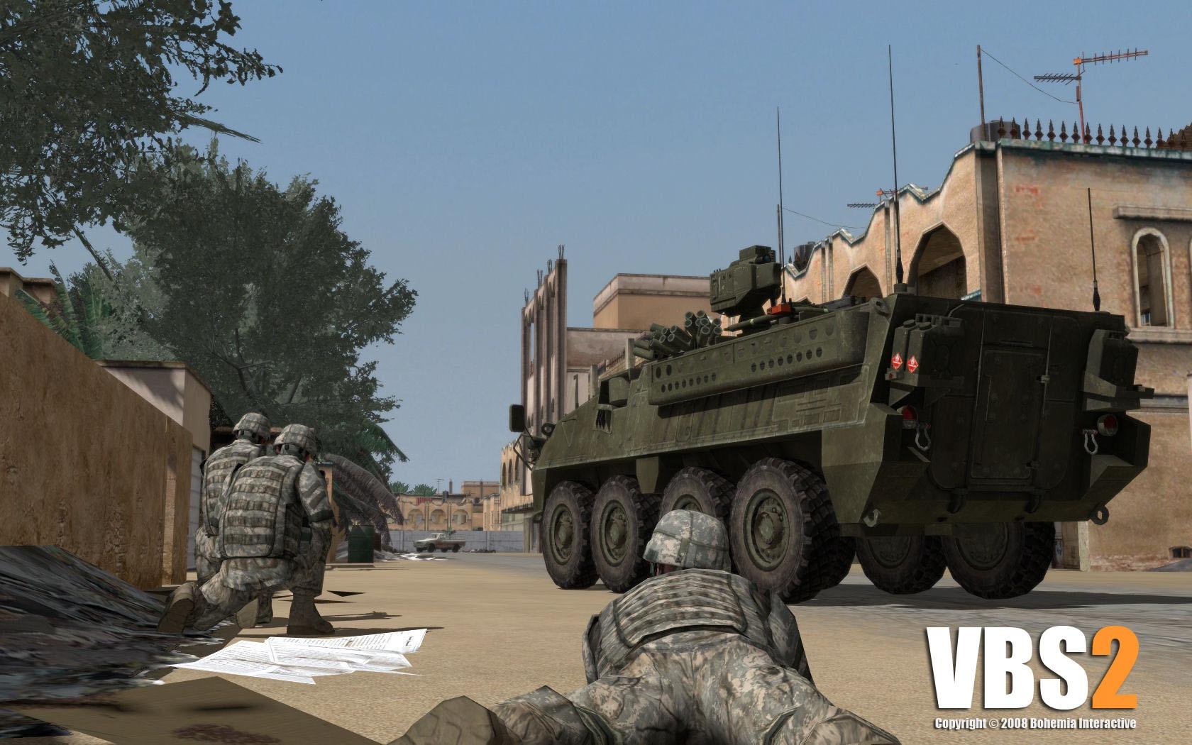 Bohemia Interactive: Studio, které zlepšilo herní průmysl - Kapitola čtvrtá - Arma, válčení pro novou generaci 75550