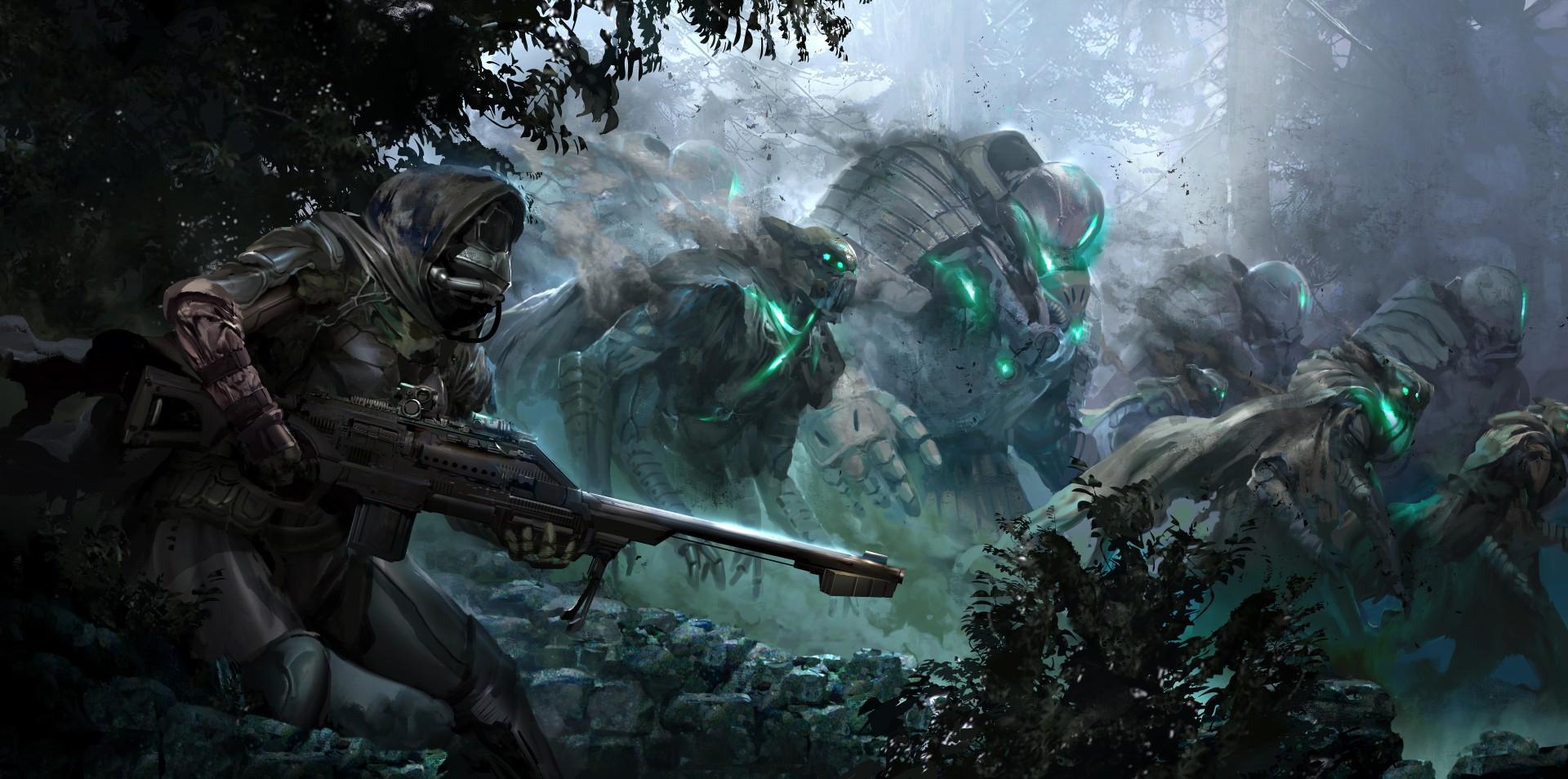 Destiny - evoluce FPS žánru 75574