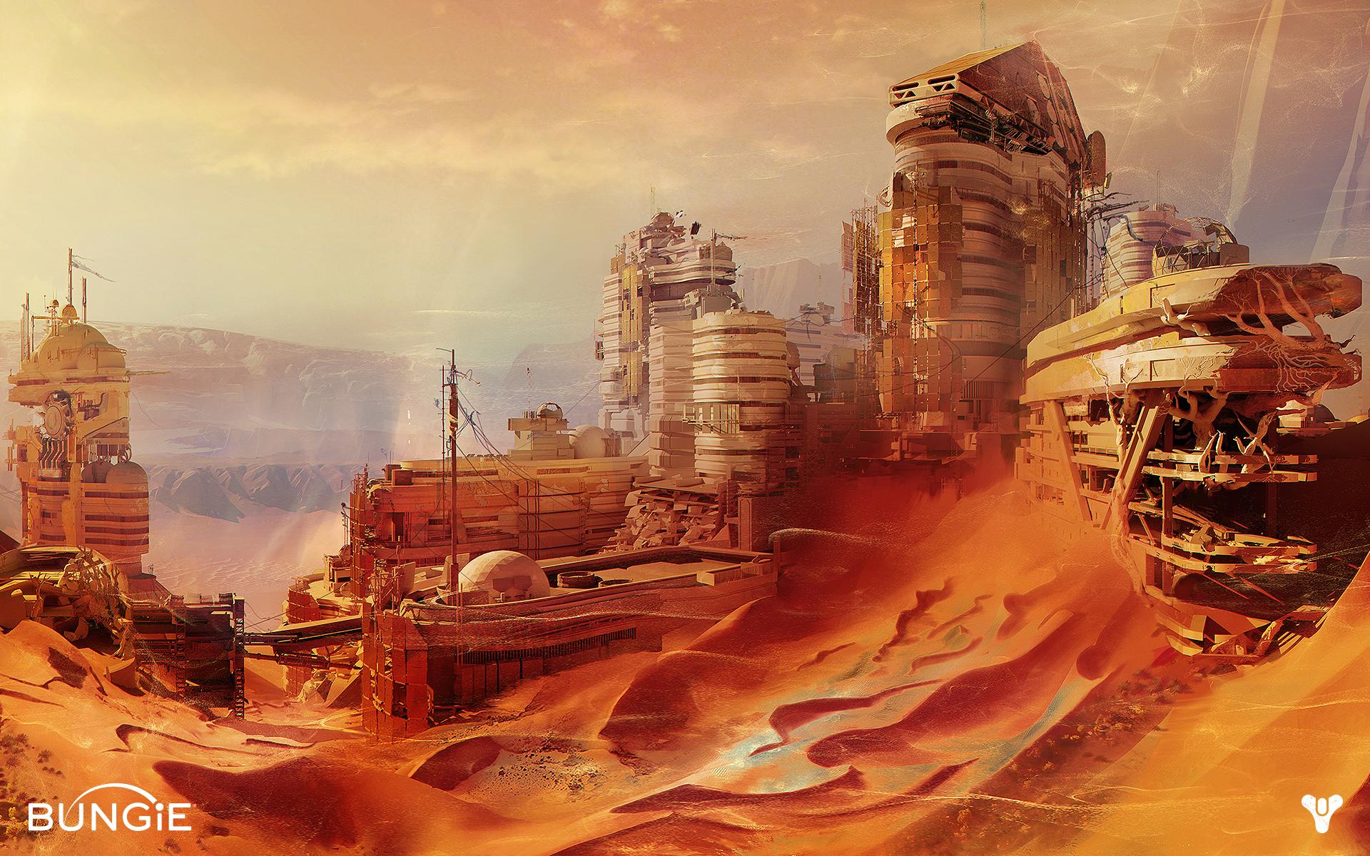 Destiny - evoluce FPS žánru 75580