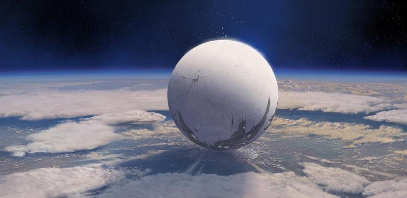 Destiny - evoluce FPS žánru 75581