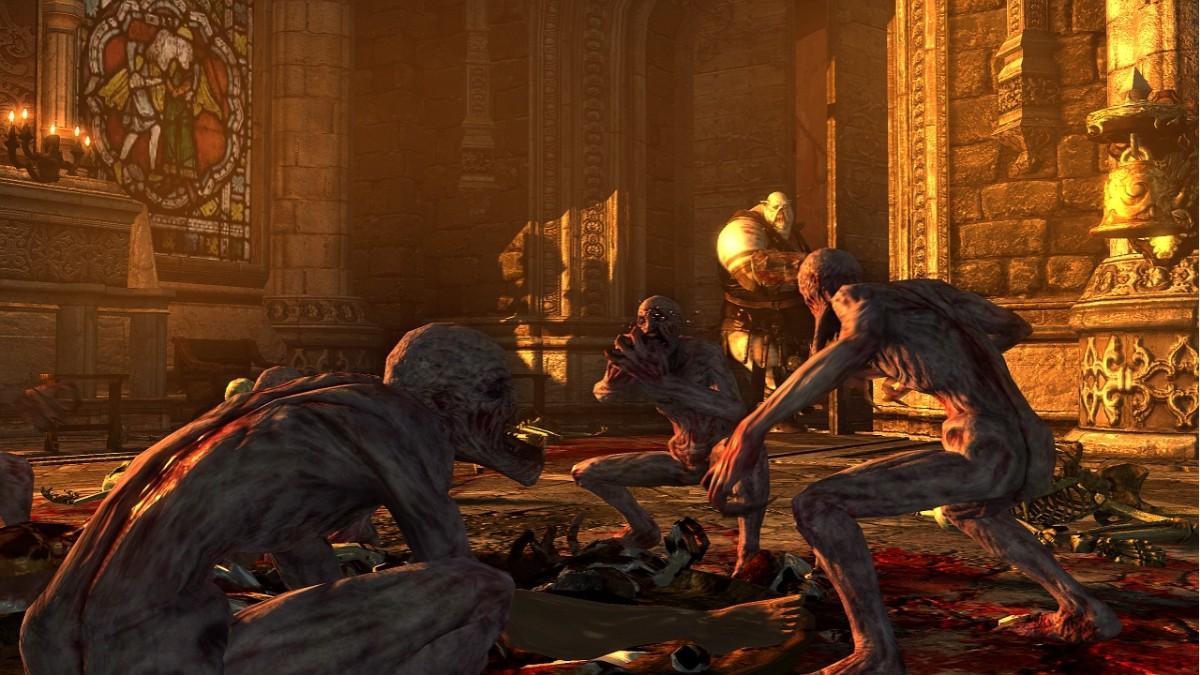 GC: Evropské datum vydání Castelvania: Lords of Shadow je venku 7562