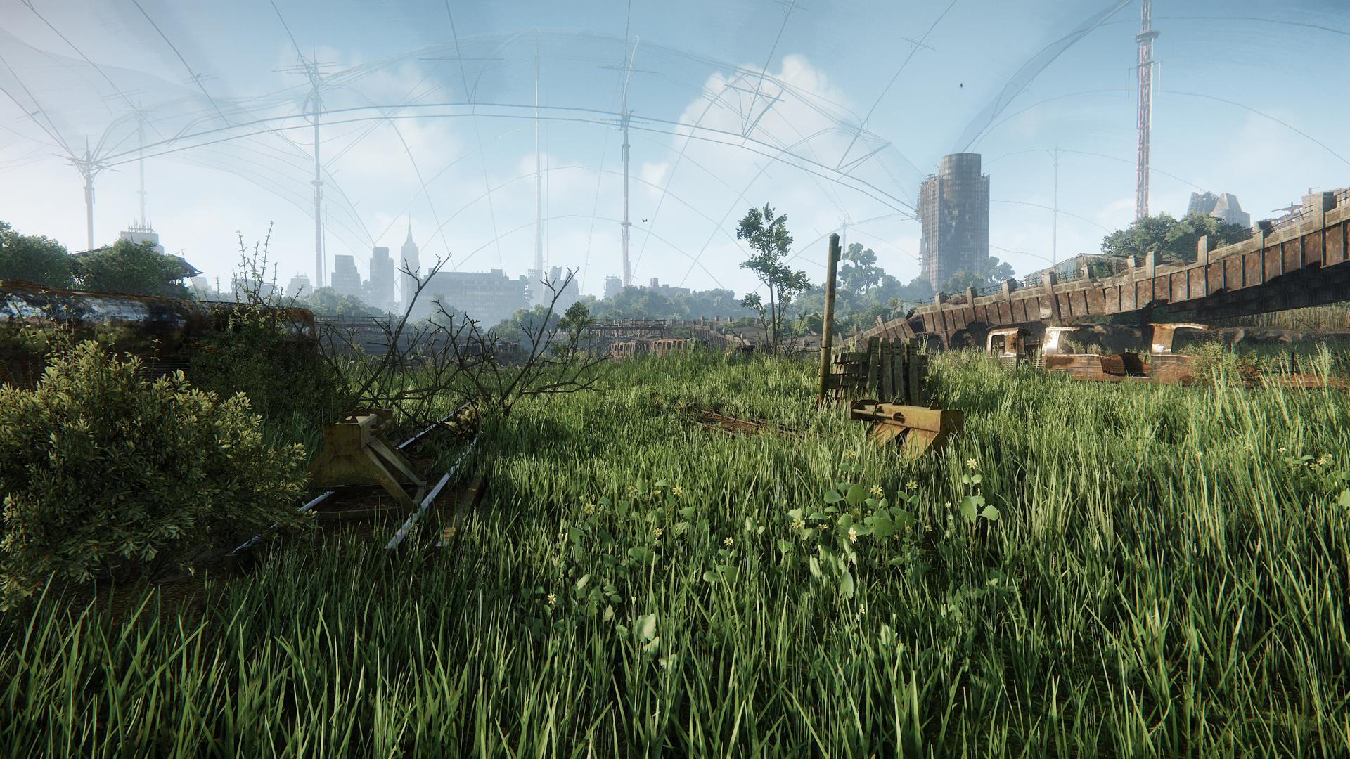 Crysis 3 – vítejte v džungli 75664