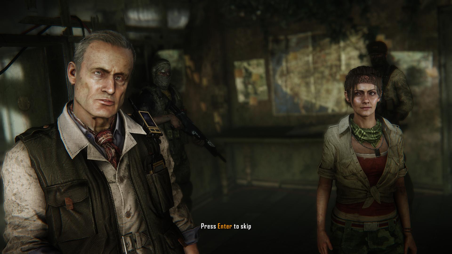 Crysis 3 – vítejte v džungli 75668