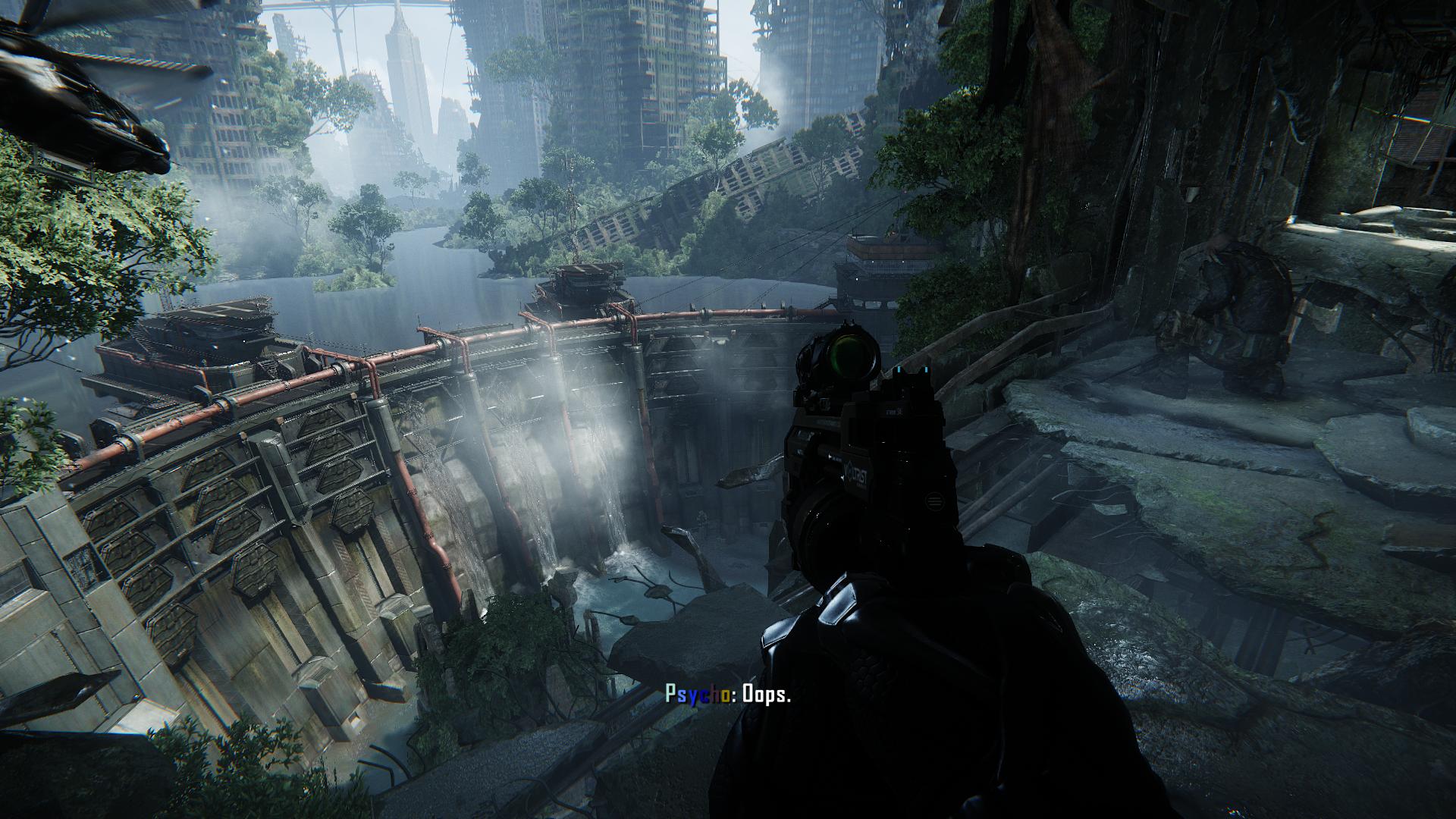 Crysis 3 – vítejte v džungli 75671