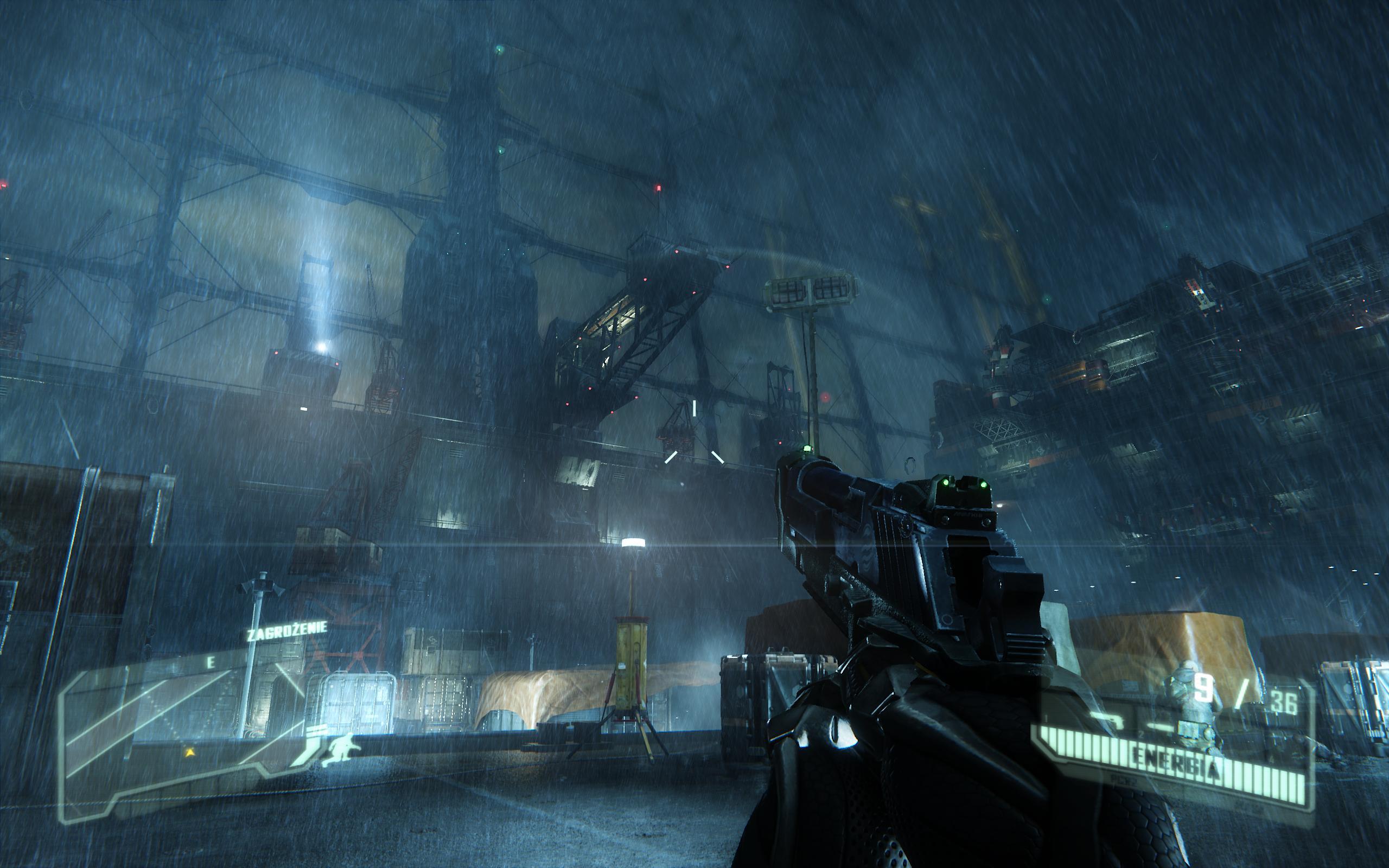 Crysis 3 – vítejte v džungli 75673