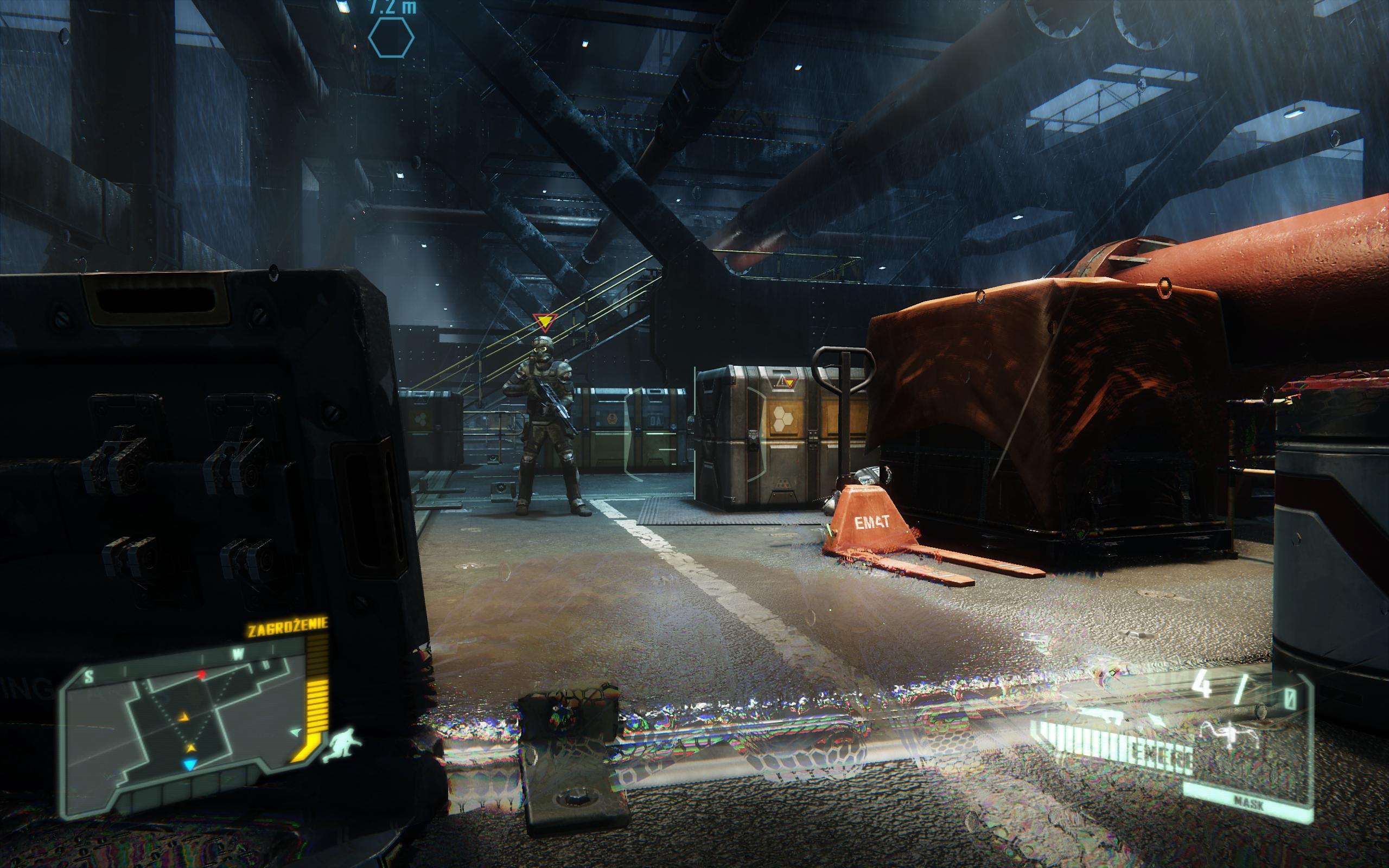 Crysis 3 – vítejte v džungli 75691