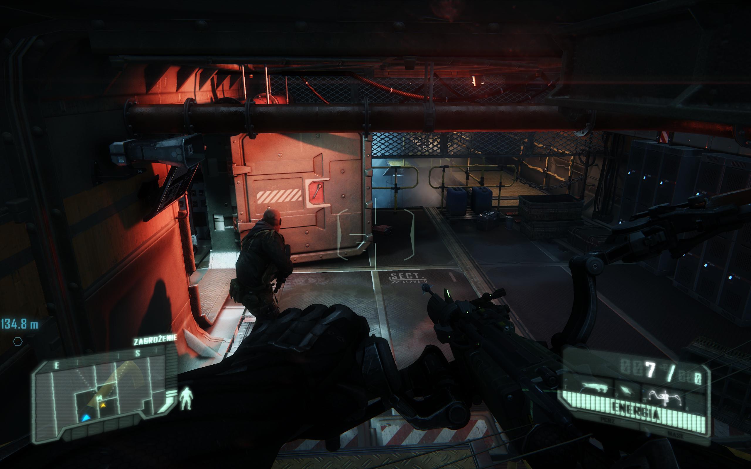 Crysis 3 – vítejte v džungli 75692