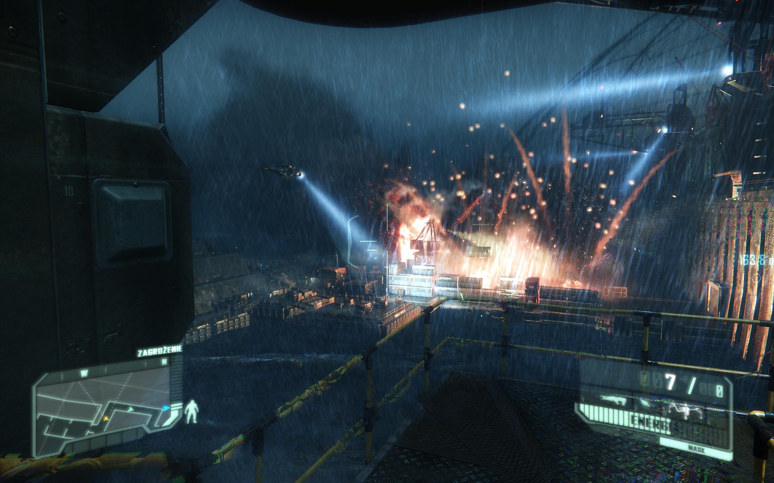Crysis 3 – vítejte v džungli 75694
