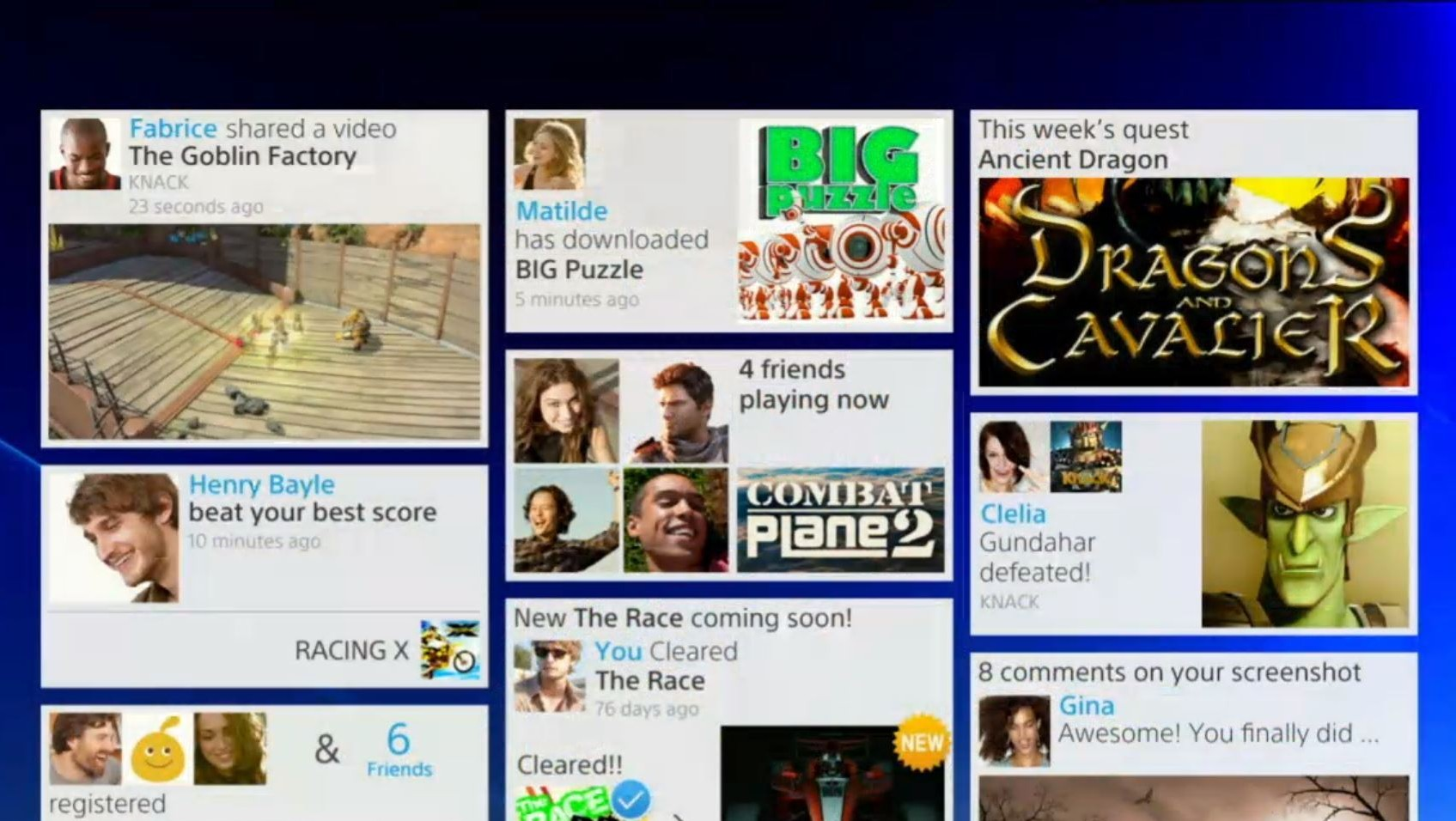PlayStation 4: vše, co potřebujete vědět 75815