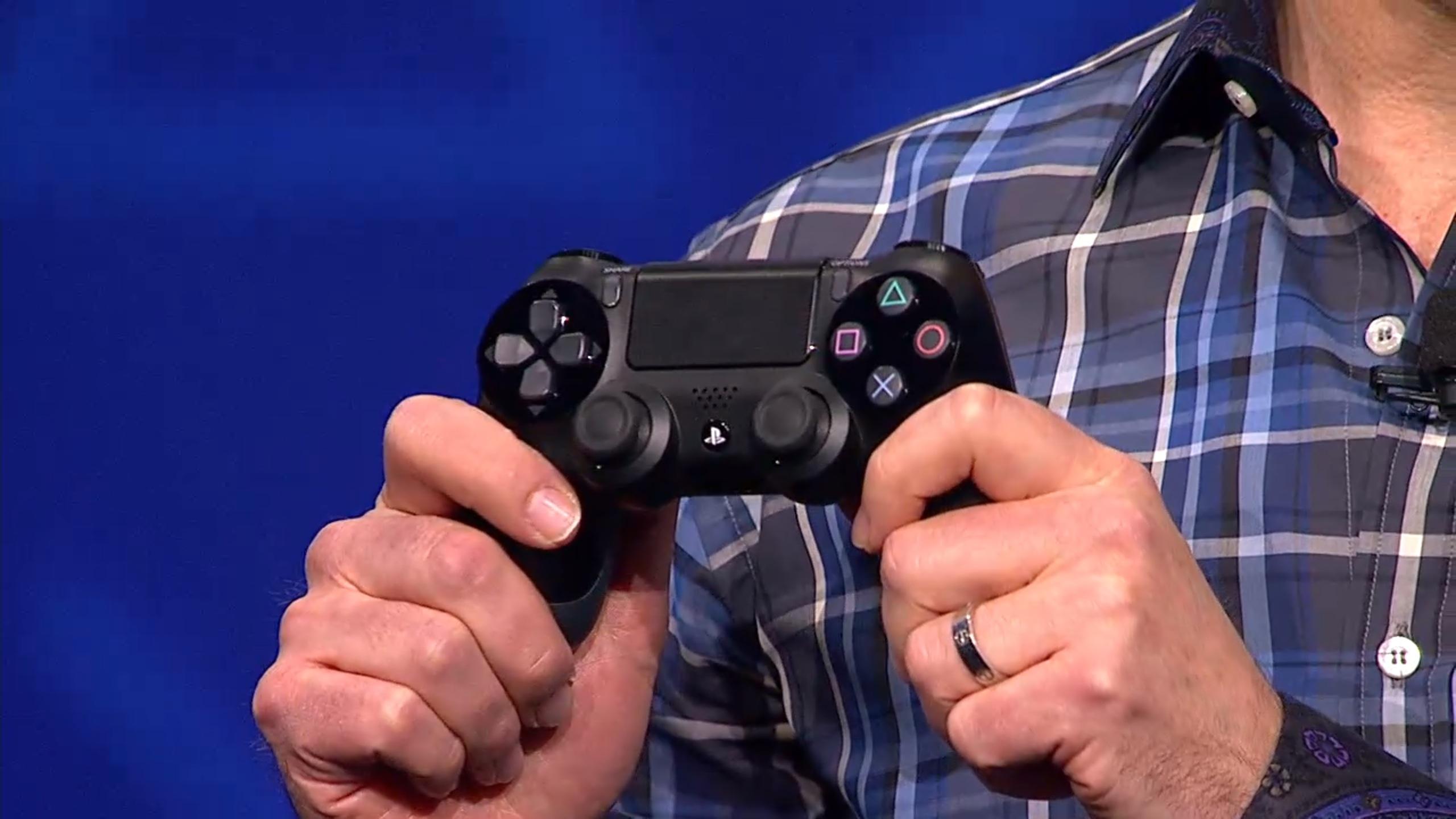 PlayStation 4: vše, co potřebujete vědět 75821