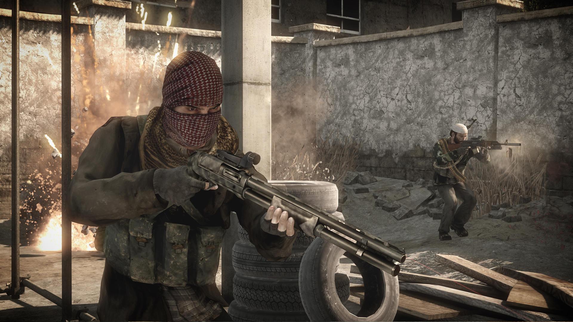 Dojmy z GamesComu - Medal of Honor, Crysis 2 a Dead Space 2 7622