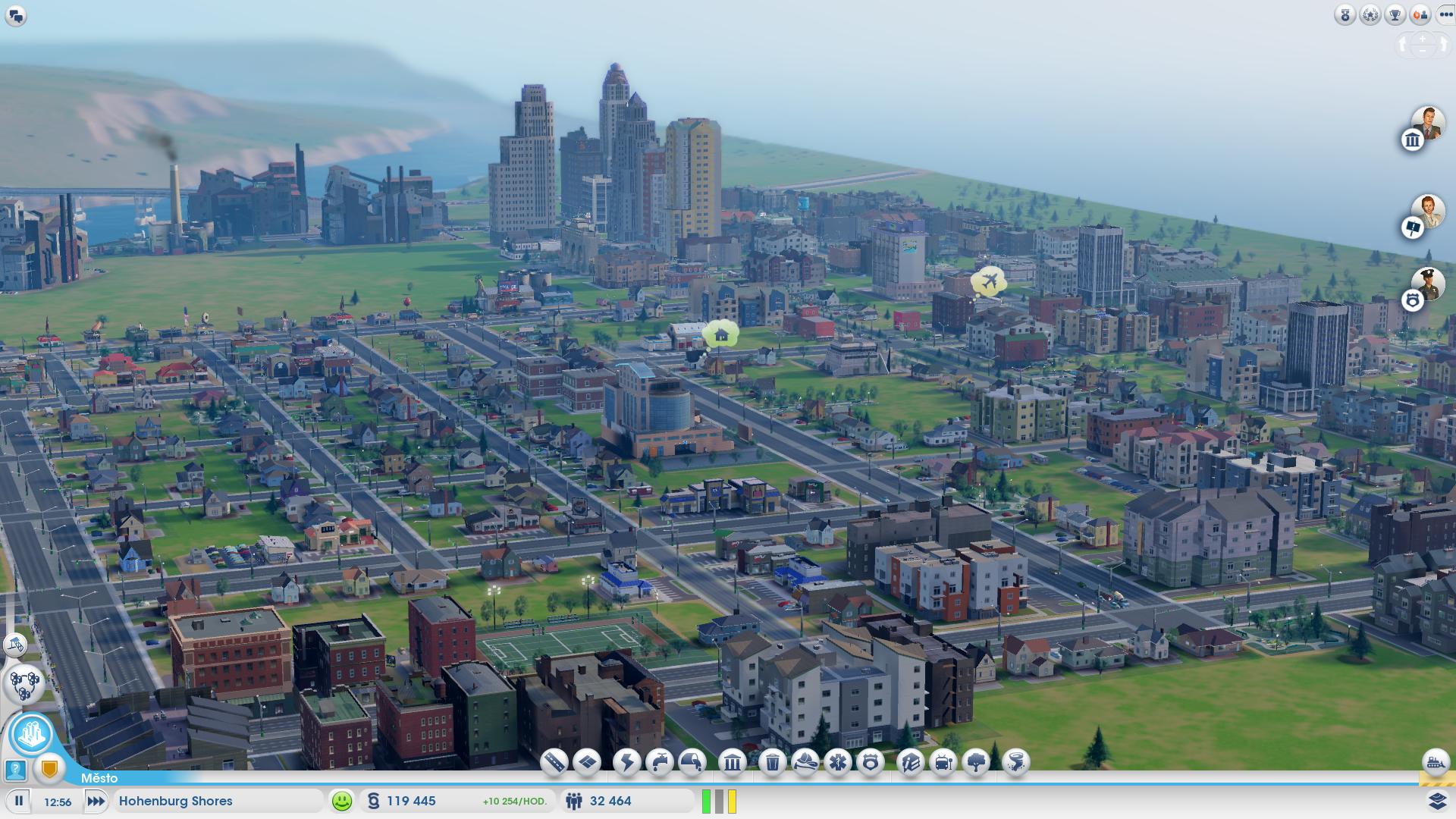 SimCity se do offline režimu předělává už půl roku 76448
