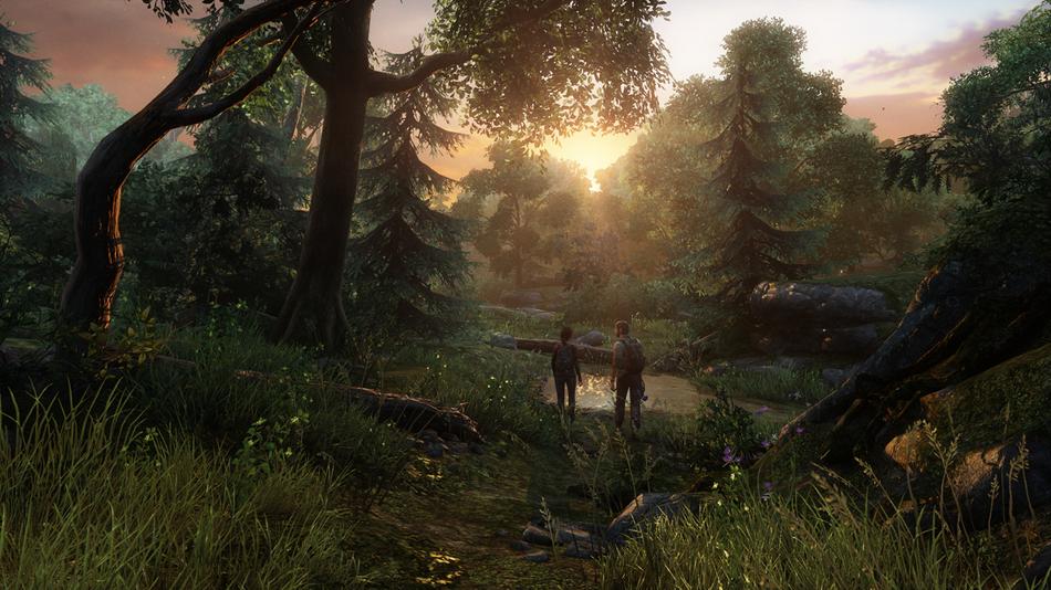Dojmy z prezentace a hraní The Last of Us 76578
