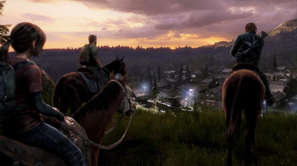 Dojmy z prezentace a hraní The Last of Us 76579