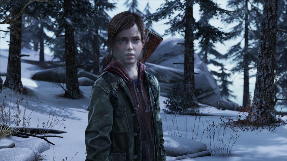 Dojmy z prezentace a hraní The Last of Us 76581