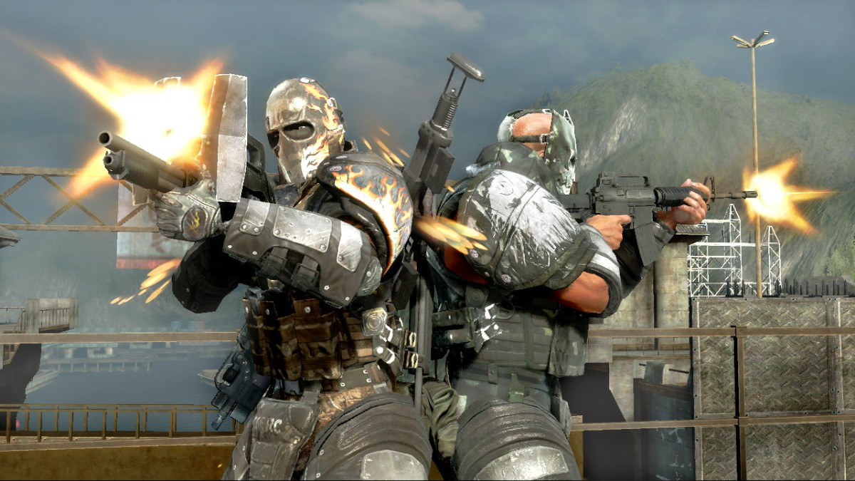 EA oznamuje vypnutí serverů pro starší hry 7673