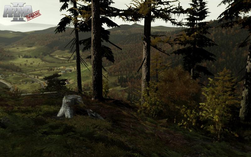 Bohemia Interactive: Studio, které zlepšilo herní průmysl - Kapitola pátá - Nová Arma, nový začátek 77005