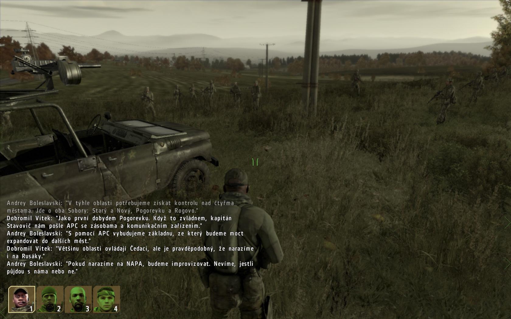 Bohemia Interactive: Studio, které zlepšilo herní průmysl - Kapitola pátá - Nová Arma, nový začátek 77006