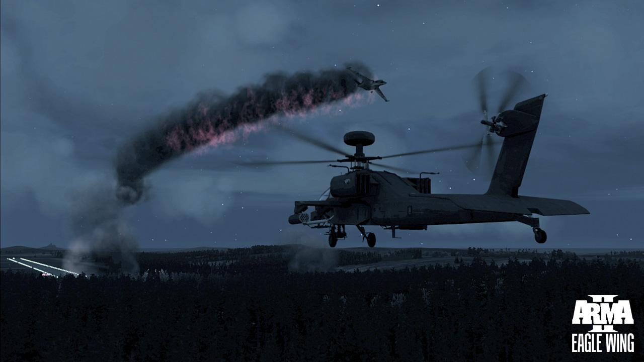 Bohemia Interactive: Studio, které zlepšilo herní průmysl - Kapitola pátá - Nová Arma, nový začátek 77007