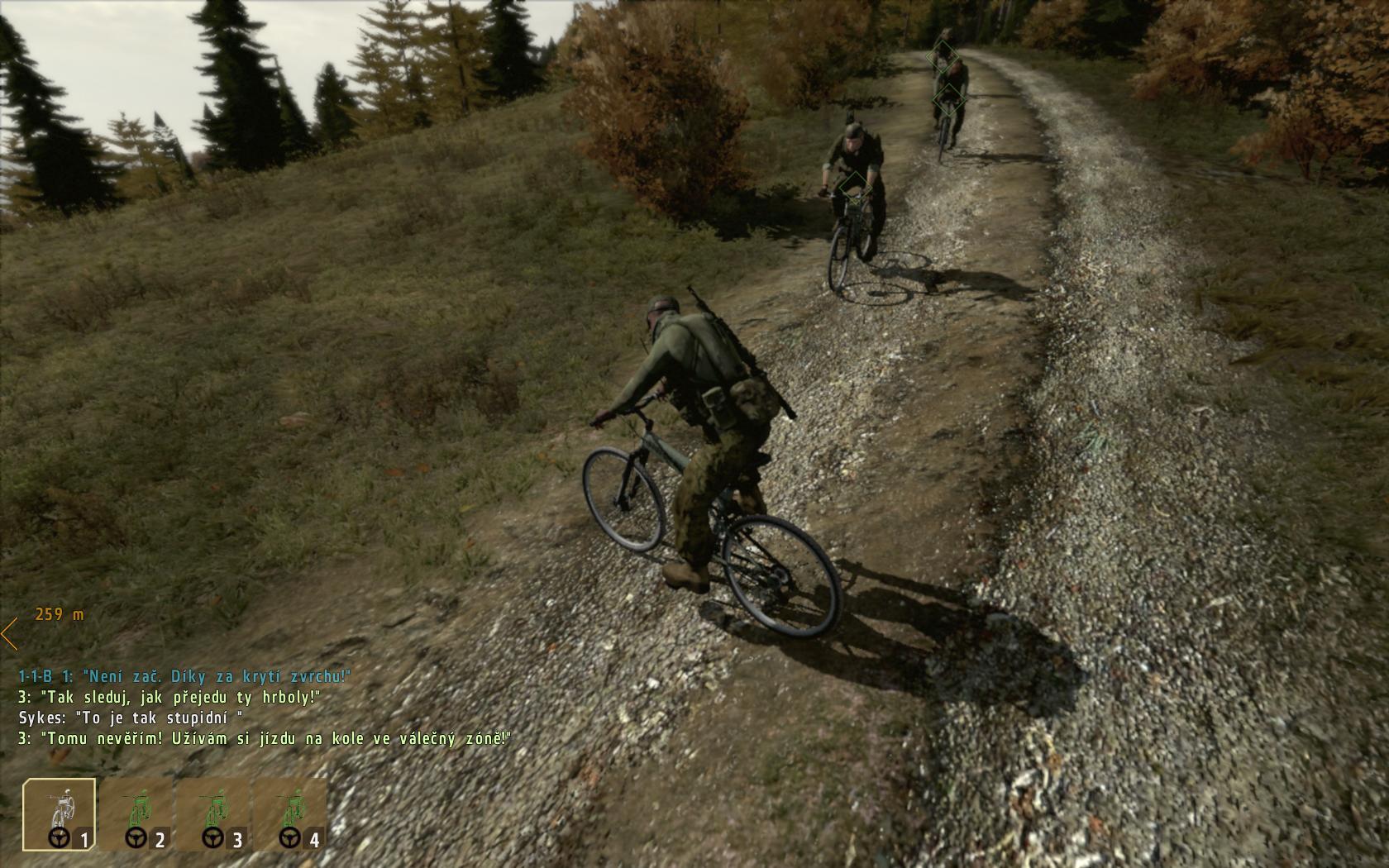 Bohemia Interactive: Studio, které zlepšilo herní průmysl - Kapitola pátá - Nová Arma, nový začátek 77010