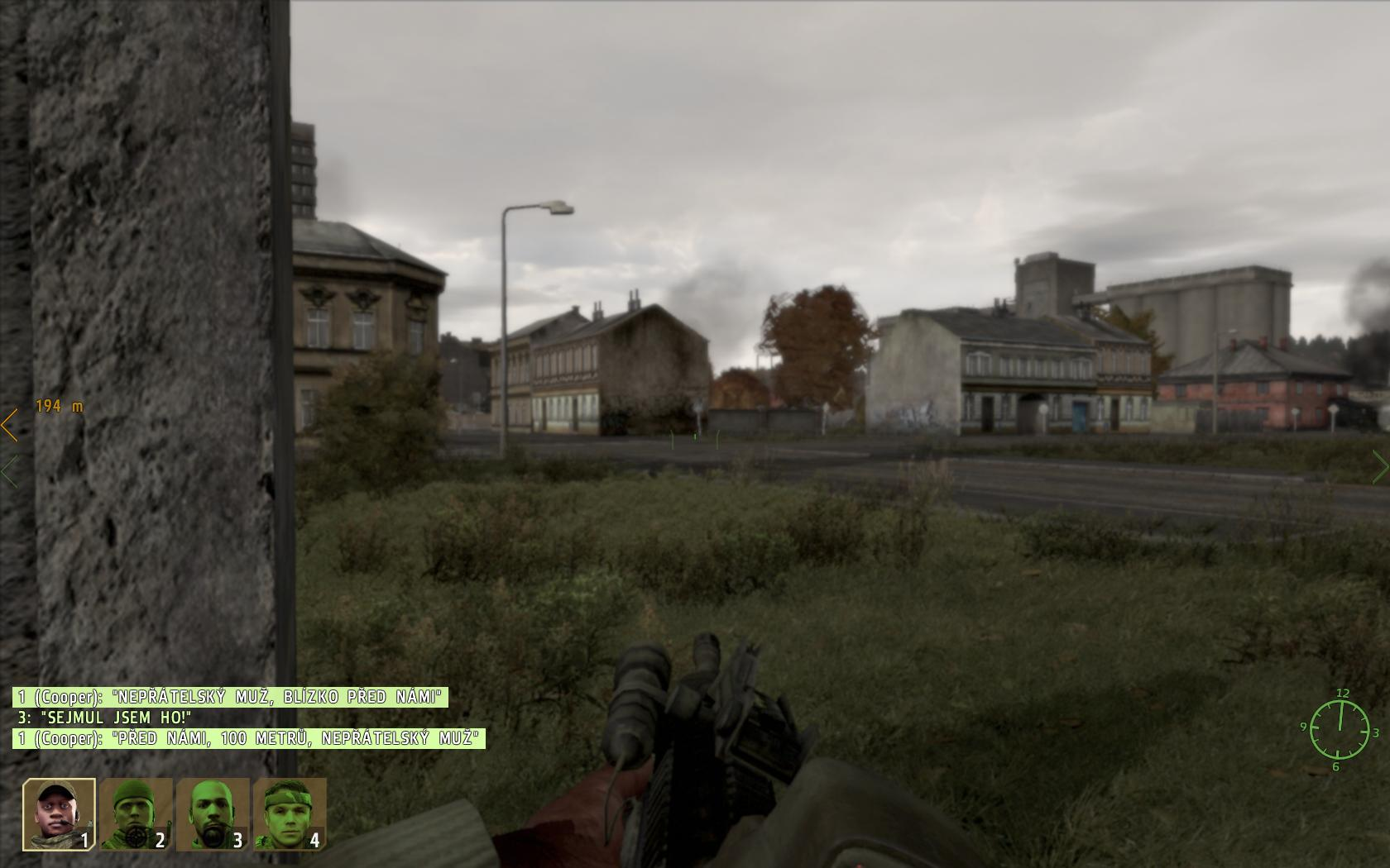 Bohemia Interactive: Studio, které zlepšilo herní průmysl - Kapitola pátá - Nová Arma, nový začátek 77013