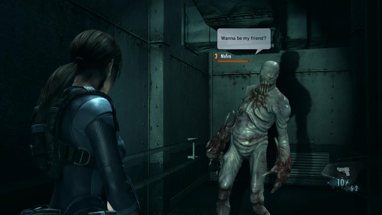 Resident Evil: Revelations – portem ke kořenům 77053