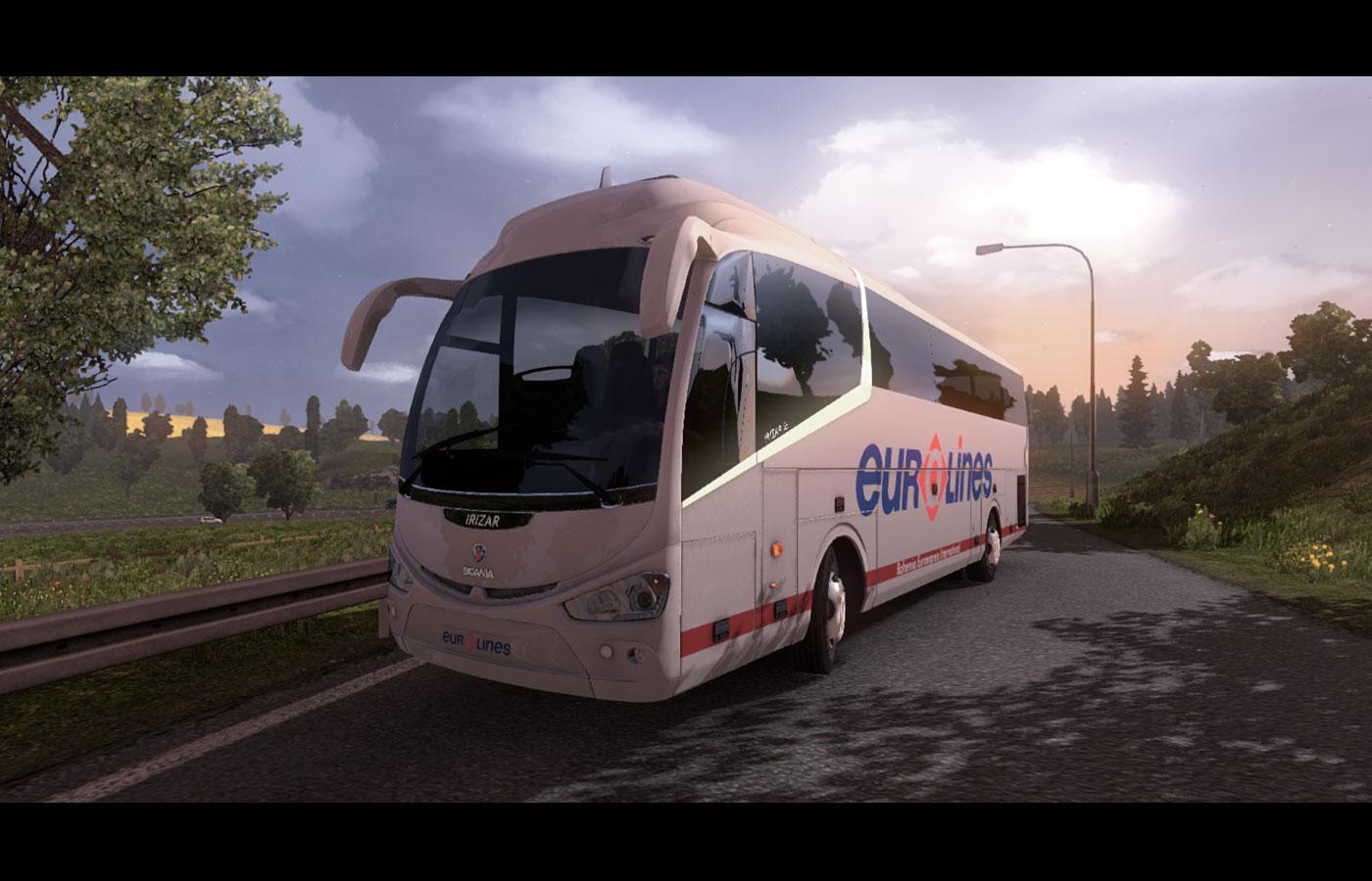 Druhá část rozhovoru s tvůrci American Truck Simulatoru 77076